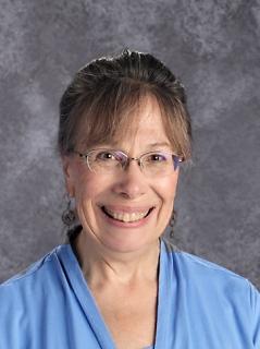 Gail Brubaker Profile Picture